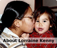 About Lorriane Kenny